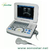 Ss-10 Laptop Pc Based Ultrasound B Scanner - 3d Image Optional