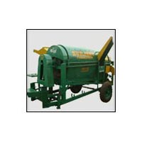 Surjeet Paddy and Multicrop Thresher (25HP)