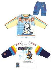 Designer Baby Suits