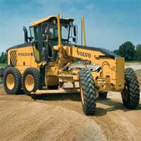 Grader Manufacturers Suppliers Exporters In India