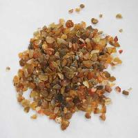 Yellow Aquarium Gravel Stone