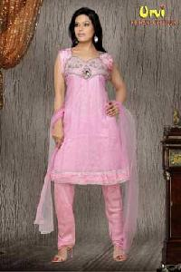 Fancy Churidar Salwar Kameez