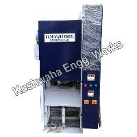 Full Automatic Disposable Paper Thali Making Machine