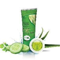 Aloe Vera And Cucumber Face Wash