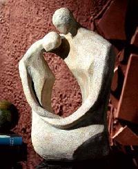 Frp Interior Sculpture