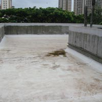 Frp Waterproofing