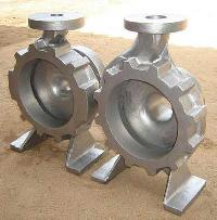Centrifugal Pump Castings