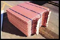 Copper Cathode - Pee Grinding S.a