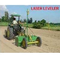 Laser Land Leveller