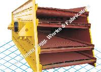 Vibrator Screen Machine