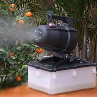 Fogger Machine, Water Spraying Machine