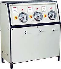 hydrostatic pressure testing machines