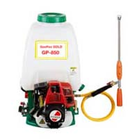 (139f Engine) Knapsack Power Sprayer