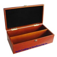 Two Bottel Wine Packing Box, Wooden Wine Box