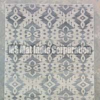 Hand Knotted Wool Silk Carpets