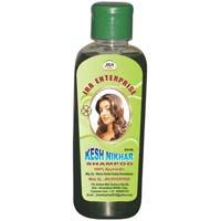 Ayurvedic Hair Shampoo