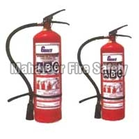 ABC Stored Pressure Type Fire Extinguisher