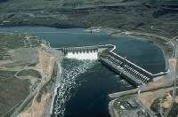 Hydro Power Station
