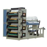 Paper Printing Machine - Manufacturer, Exporters and Wholesale Suppliers,  Rajasthan - Royal Paper Group