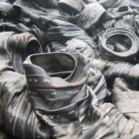 Rubber Waste
