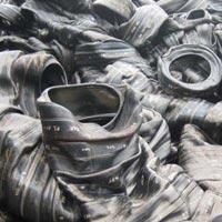 Rubber Waste