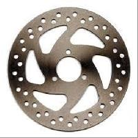 Automotive Brake Plates