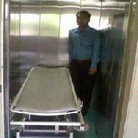 Hospital Stretcher Lift