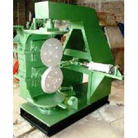 Rotory Shear Machine