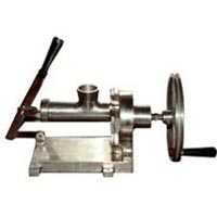 Cashew Nut Cutting Machine