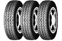 Radial Tyres