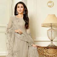 Karachi Work Dress Material
