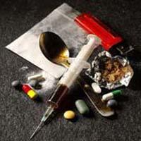 Anti Addiction Powder