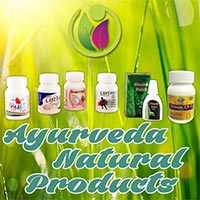 Ayurveda Natural Products
