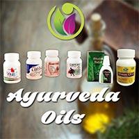 Ayurveda Oils