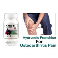 Ayurvedic Franchise For Osteoarthritis Pain