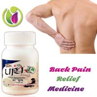 Back Pain Relief Medicine
