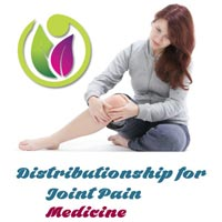 Distributionship For Joint Pain Medicine