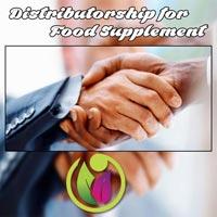 Distributorship For Food Supplement