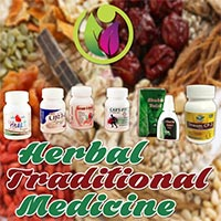 Herbal Traditional Medicine