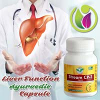 Liver Function - Ayurvedic Capsule