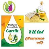 Til tel (Sesame oil)