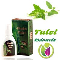Tulsi Extracts