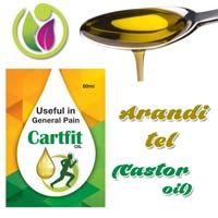 Arandi Tel (castor Oil)