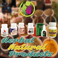 Herbal Natural Products