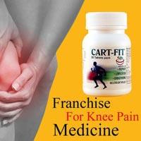 Pharma Franchise For Knee Pain Medicine