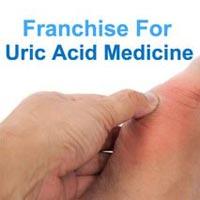 Pharma Franchise For Uric Acid Medicine