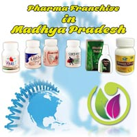 Pharma Franchise in Madhya Pradesh
