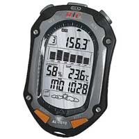 Digital Altimeter