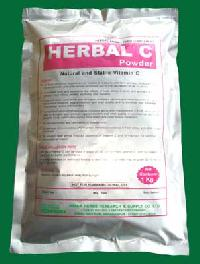 Herbal C Powder