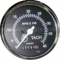 Analog Hour Cum RPM Meter